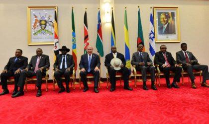Ce plan diabolique que le Maroc et Israël fomentent au sein de l'Union africaine