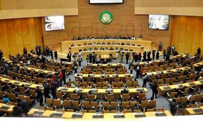 L'Algérie qualifie de «non-événement» l'admission d'Israël comme membre observateur de l'Union africaine