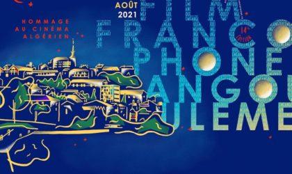 14e Festival du film francophone d'Angoulême : le cinéma algérien à l'honneur