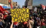 Réchauffement climatique : le G20 échoue à arriver à un accord