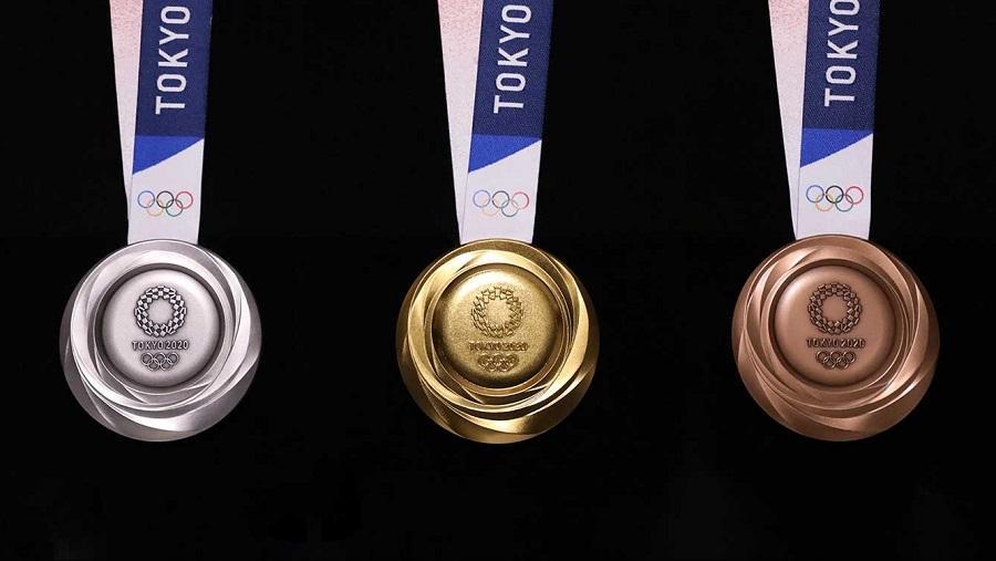 médaille organisations israéliennes
