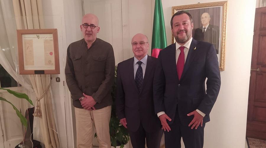Boutache Salvini