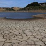 sécheresse changements climatiques