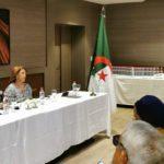 ambassadeur Daoud Nice