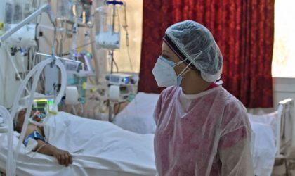 Tunisie : le ministre de la Santé limogé en plein pic épidémique