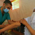 vaccin Urgence Algérie