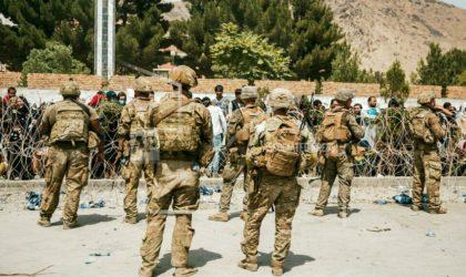 Le monde après la défaite des Etats-Unis en Afghanistan