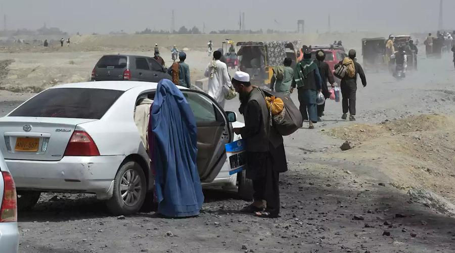 Afghans Adnani
