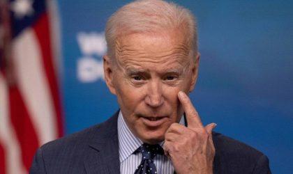 La véritable raison du retrait de la carte sur le compte Twitter de Joe Biden