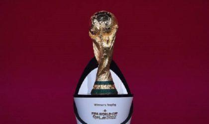 Coupe du monde 2022-qualification Afrique : programme de la première journée