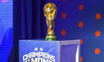 Coupe du Monde 2022 : Les matchs de l'Algérie seront diffusés sur Youtube