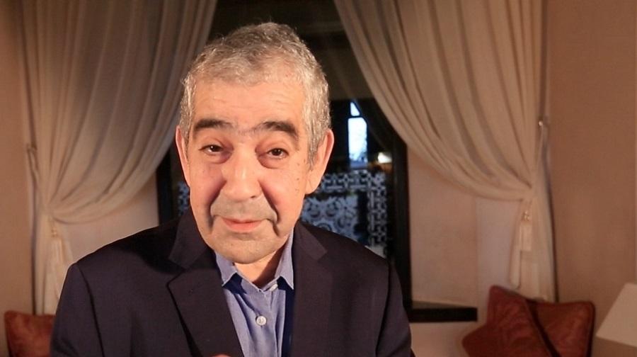 Driss El-Yazami Ajial