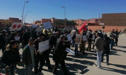 Ce qu'il va advenir des Marocains vivant en Algérie après la rupture des relations