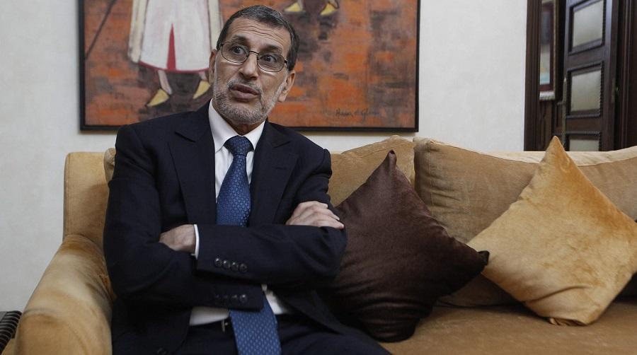 El-Othmani L'ancien ambassadeur