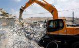 L'Etat sioniste démolit les cimetières des musulmans à Al-Qods