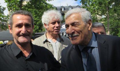 Une vidéo prouve que le MAK est bien derrière l'assassinat de Djamel Bensmaïl