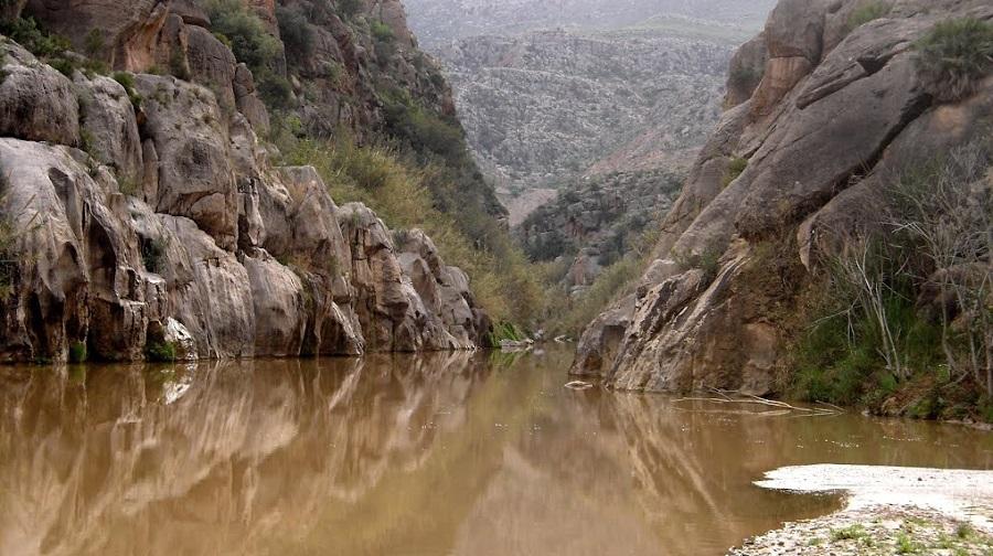 Fleuve Moulouya