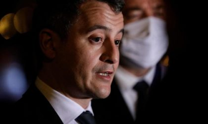 Drogue : quand Darmanin cite l'Algérie nommément et ménage le Maroc