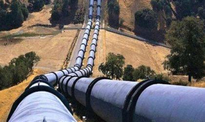 Supposé soutien du Maroc au maintien du gazoduc GME : encore des mensonges