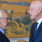 Ghannouchi remaniement ministériel