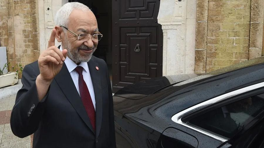Ghannouchi Katibat