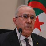 Lamamra rupture relations Maroc