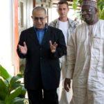 Lamamra déclaration du Président français
