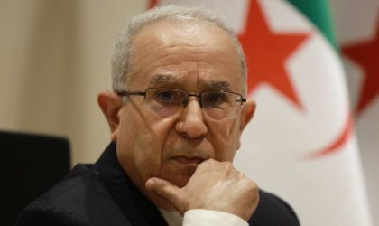Les deux priorités de Lamamra après la rupture des relations avec le Maroc