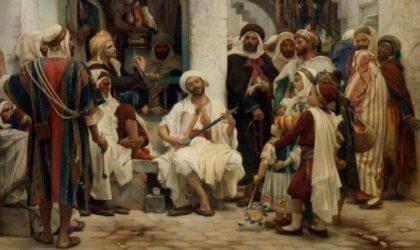 Retour sur une Algérie peinte par Guillaume-Charles Brun
