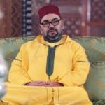 roi Maroc Mohammed VI