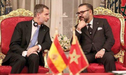 Comment Bourita et Mansouri ont berné Mohammed VI sur le contrat de gaz