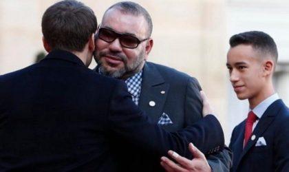 Ministre sahraoui des AE à Marianne : «La France soutient un régime féodal»