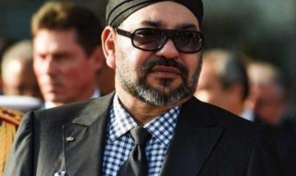 Mohammed VI veut aller plus loin dans la normalisation avec Israël