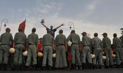 Les républicains marocains saluent la décision d'Alger de rompre avec Rabat