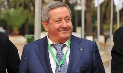L'ex-PDG de Sonatrach Abdelmoumen Ould-Kaddour rapatrié de Dubaï