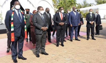 La Communauté de développement d'Afrique australe s'appose à l'adhésion d'Israël à l'Union africaine