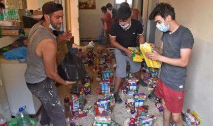 Les Américains ébahis par la solidarité des Algériens durant les incendies