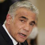 Yaïr Lapid L'agence de presse AFP