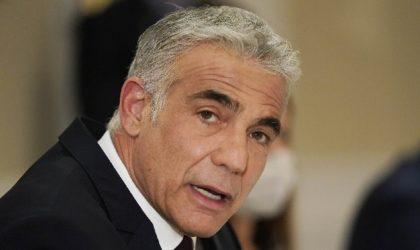 Israël cautionne le Makhzen et confirme son intention de porter tort à l'Algérie