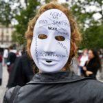 complot Macron se maoïse