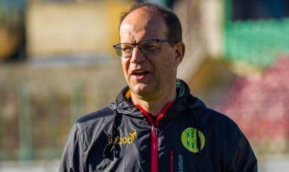 L'USMA recrute Denis Lavagne comme nouvel entraîneur