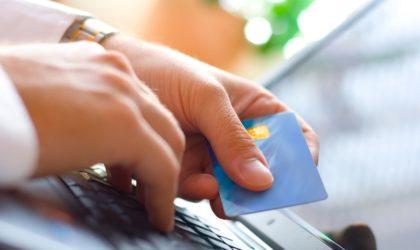E-paiement : plus d'une centaine de web-marchands au 1er semestre