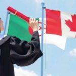 expatriés Canada