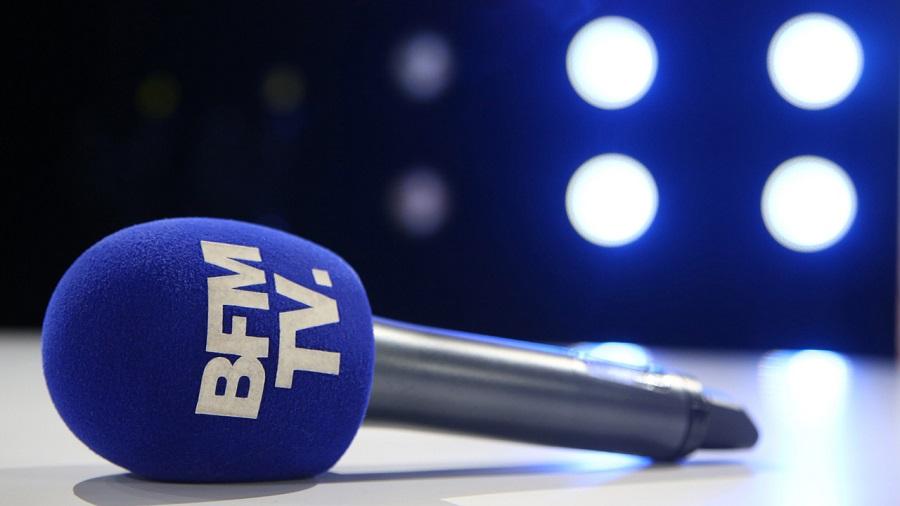 BFM médias français