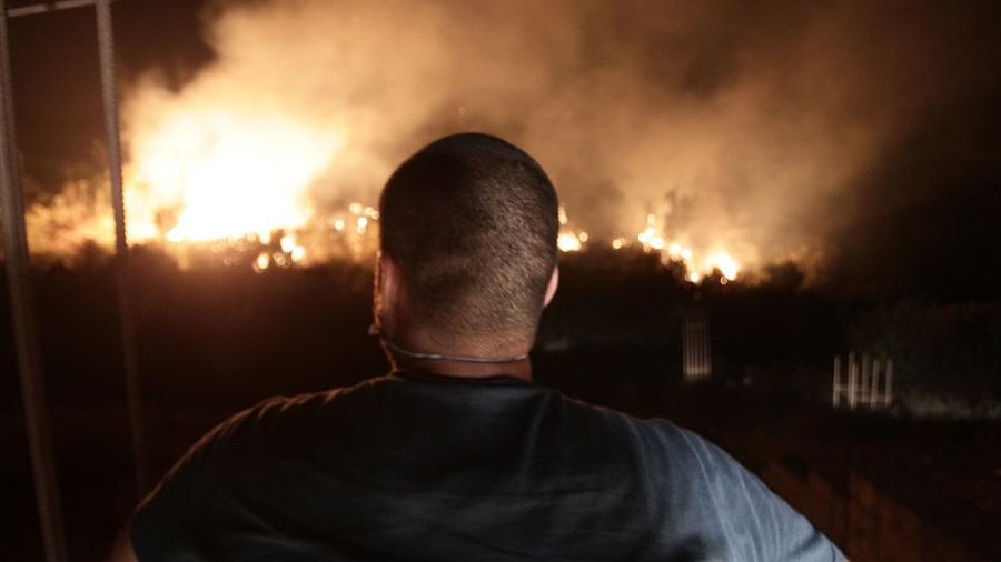 incendie maladresses