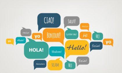 Apprendre les langues en période de confinement : lever les barrières en entreprise pendant la pandémie