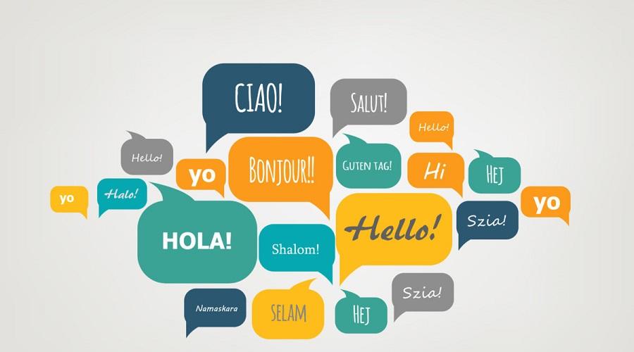 langue apprentissage confinement
