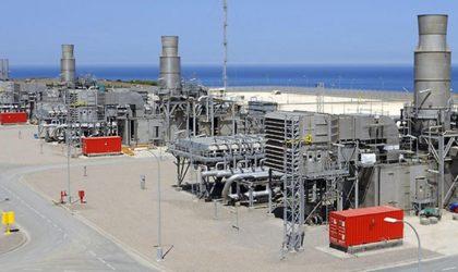 L'approvisionnement de l'Espagne en Gaz algérien se fera via Medgaz