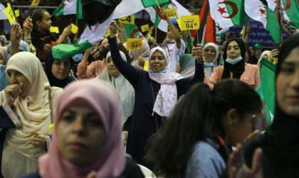 Islamisme apatride et berbérisme racialiste : deux entités antinationales