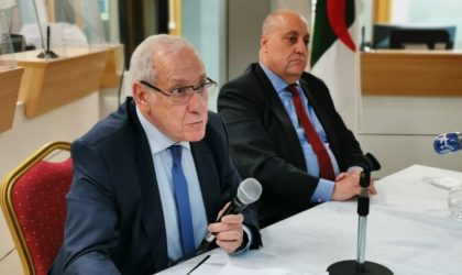 Daoud à Lille : l'élan de solidarité avec les malades du Covid en Algérie à l'ordre du jour